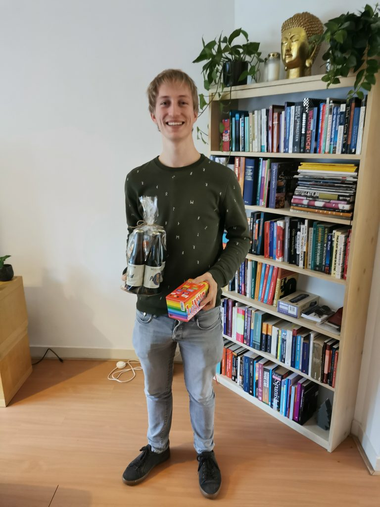 2e Lichess team battle – Met Daan Haver word je kampioen!